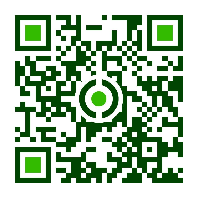 Dioda Mobil QR kódja