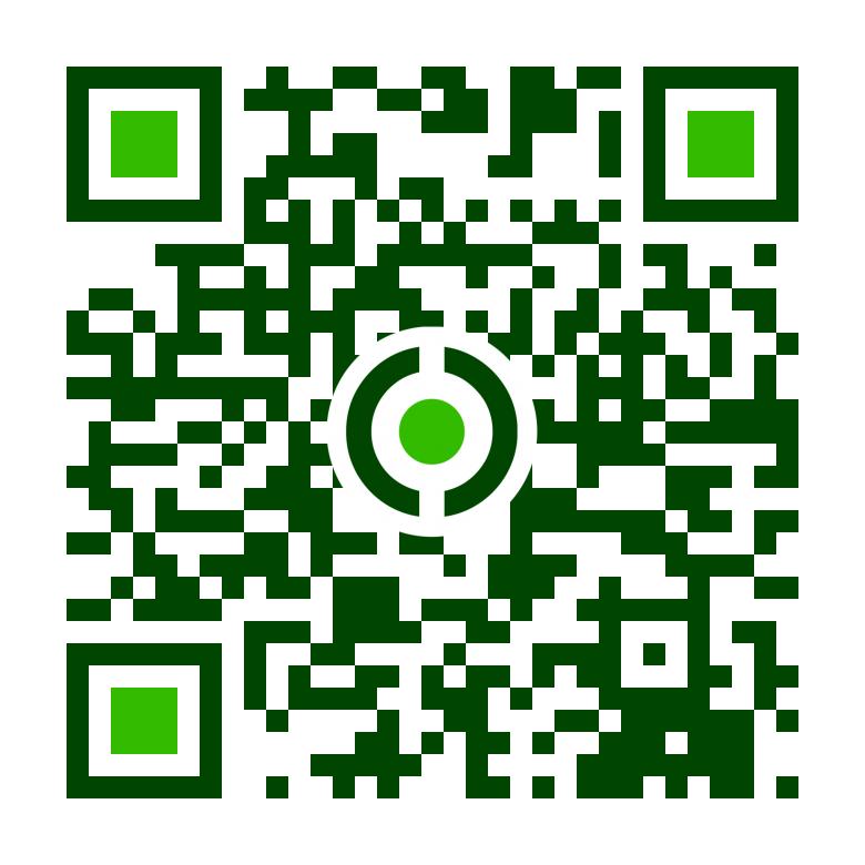 MUSICUM zenekar Mobil QR kódja