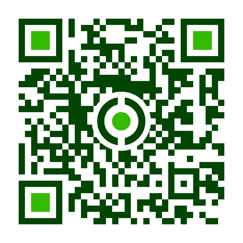 X Balloon Transylvania Mobil QR kódja