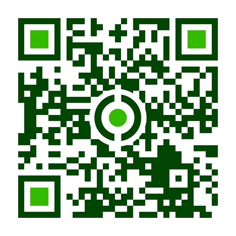 Sepsiszentgyörgy - Európa Kulturális Fõvárosa 2021 Mobil QR kódja