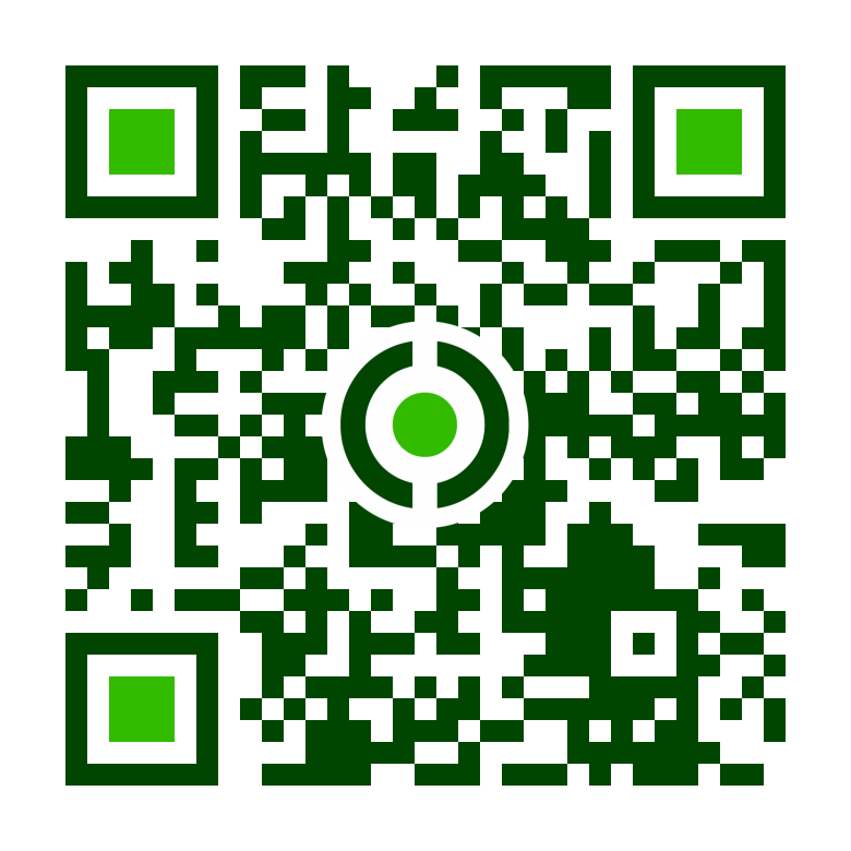 Gaboimpex Mobil QR kódja