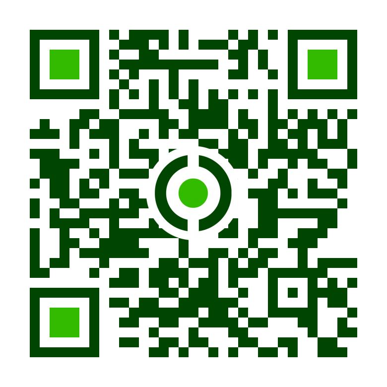 Vörös Guest House - Panzió Mobil QR kódja