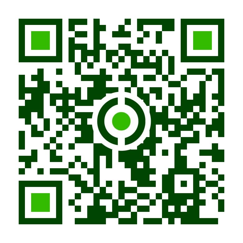 Csomor Rozália Mobil QR kódja