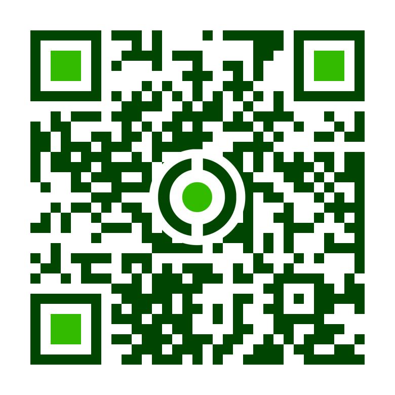 Kezdi Veggie Deli Mobil QR kódja