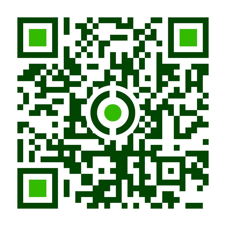 Molnár Józsiás Iskola Mobil QR kódja