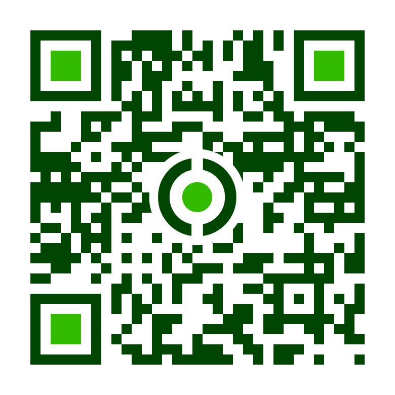Zabola Estate - Transylvania Mobil QR kódja
