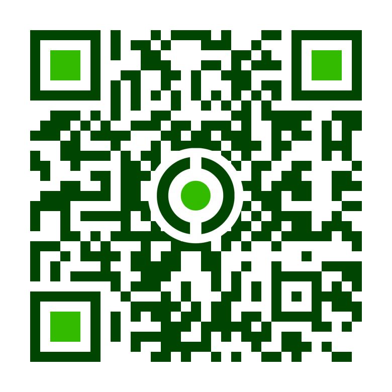 Lorand Csudor Mobil QR kódja