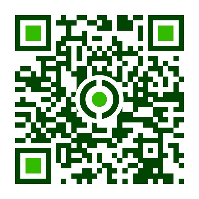 Asociatia Salvatore Egyesület Mobil QR kódja