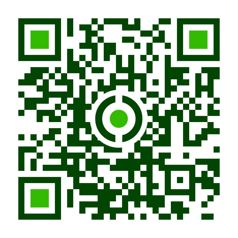 Kézdivásárhelyi Kosárlabda Mobil QR kódja