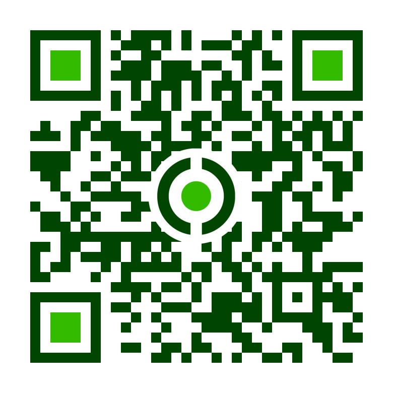 Kse - Kézdivásárhelyi Sportegyesület Mobil QR kódja