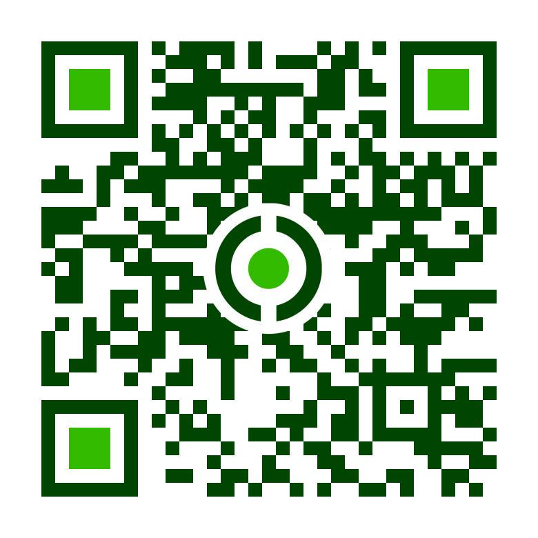 eszterke93 Mobil QR kódja