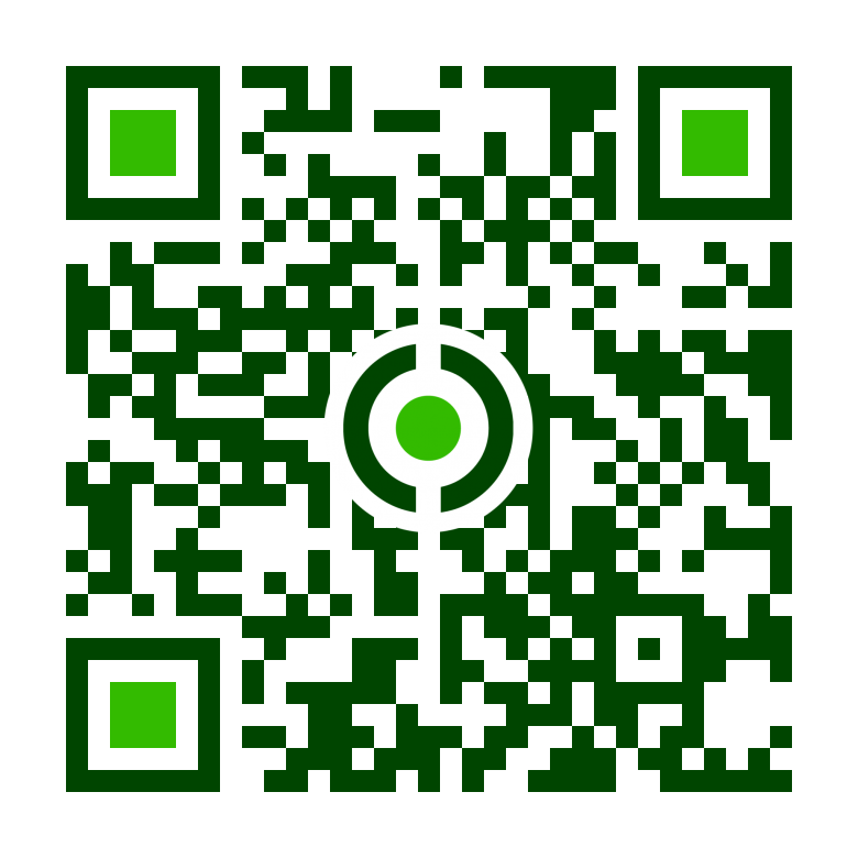 NEXXON  Mobil QR kódja