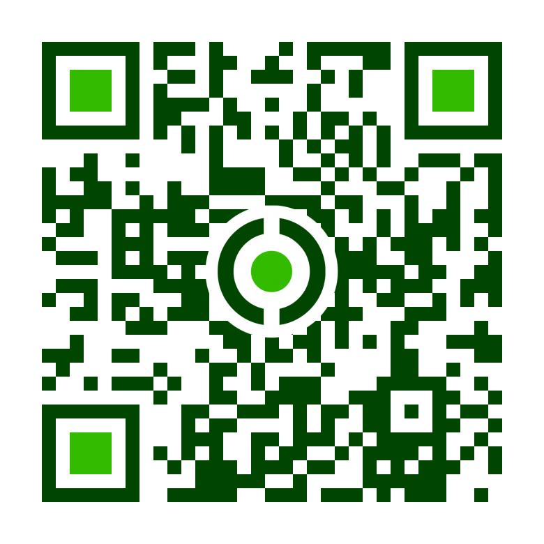 Kézdi-Orbai Református Egyházmegye Mobil QR kódja