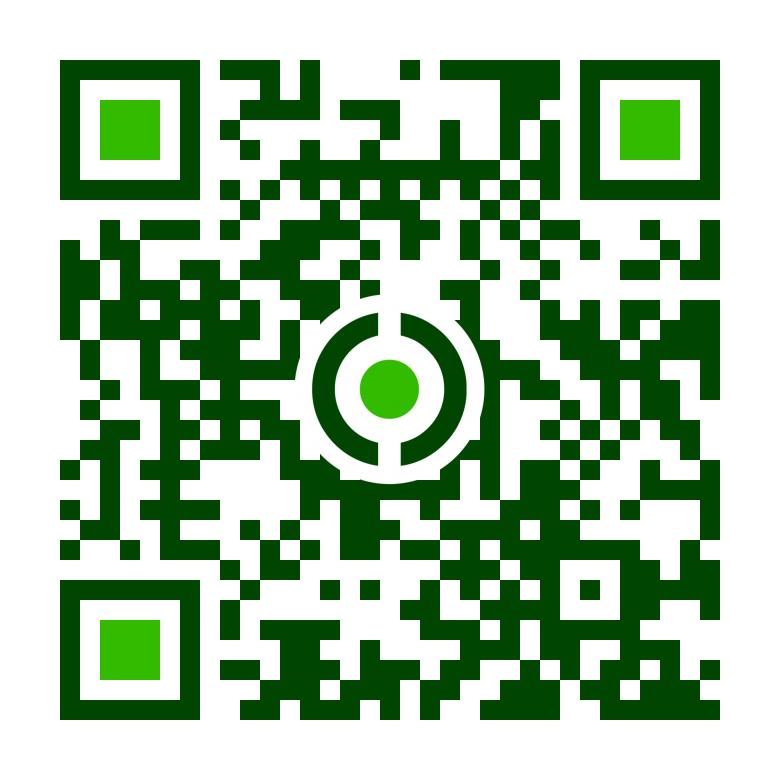 Penny Market Kézdivásárhely Mobil QR kódja