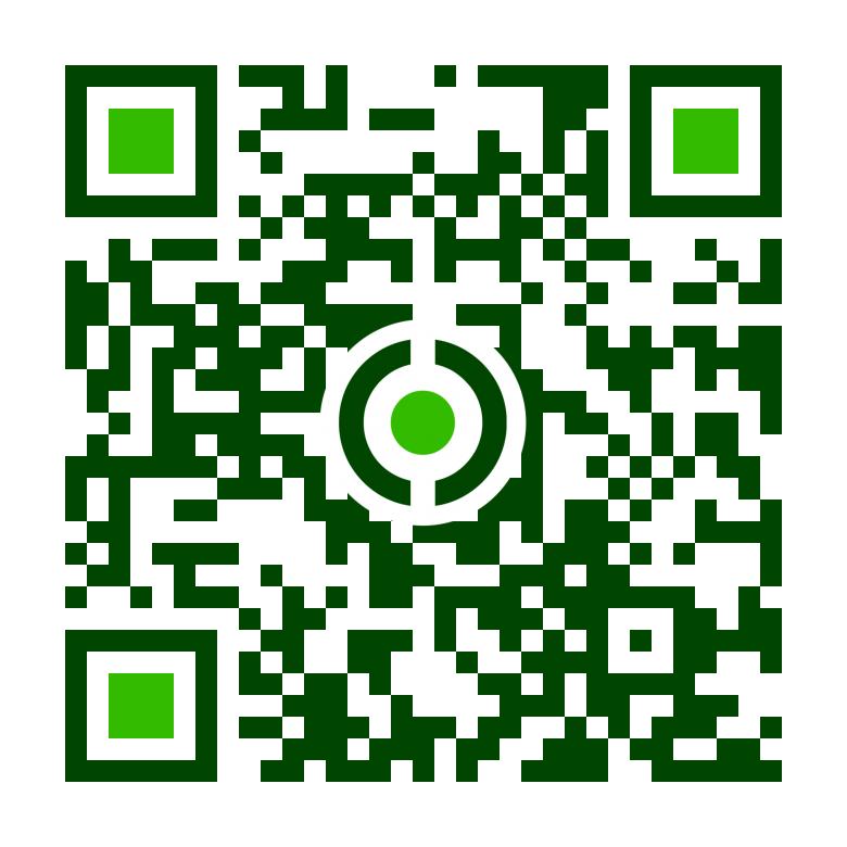 Hobby GSM Mobil QR kódja