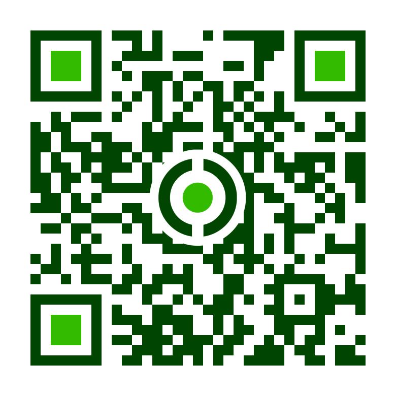 Civilek Háromszékért Szövetség - CIVEK Mobil QR kódja